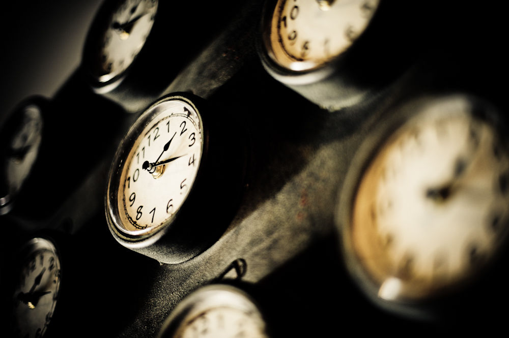 The Sacramentality of Time
