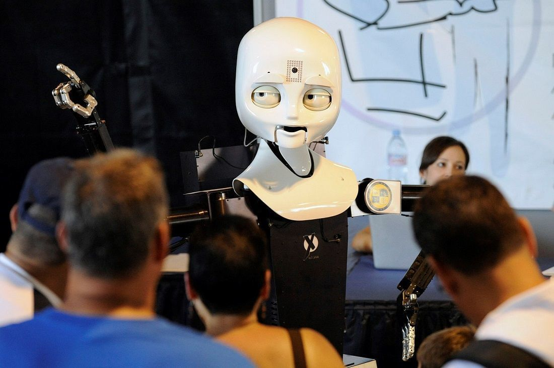 Robots Without Families: On Identity and Organic Continuity