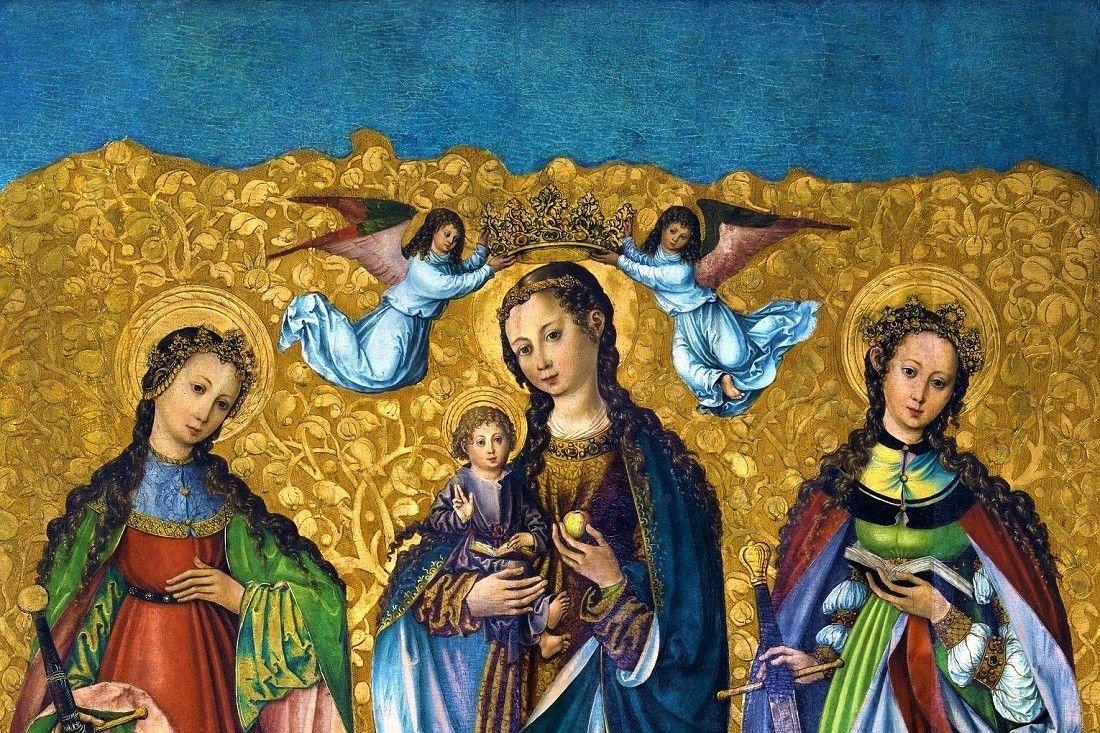 Glimpsing Eternity Through Lent Melody