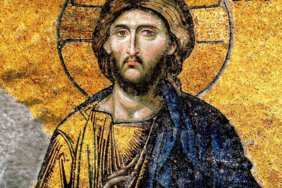 Life, Language, and Christ Today