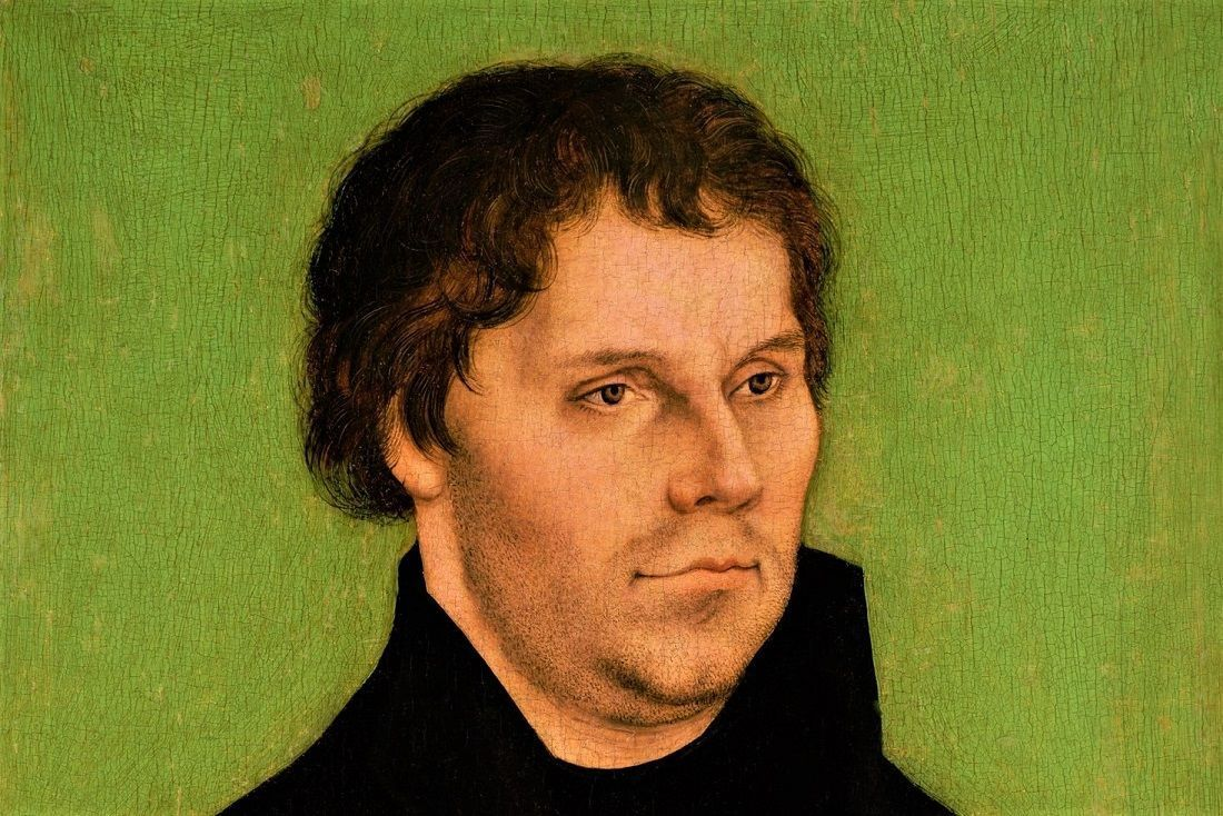 Economics After Luther
