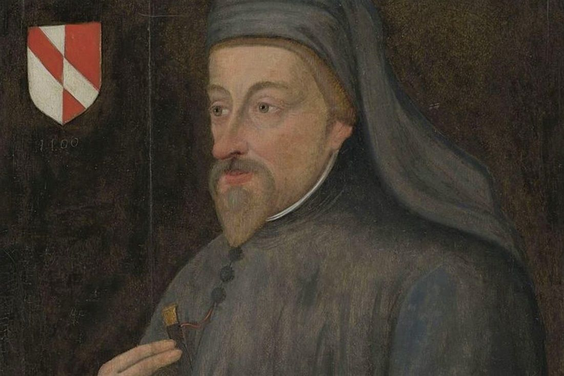 How Chaucer (Probably) Can't Save Your Life