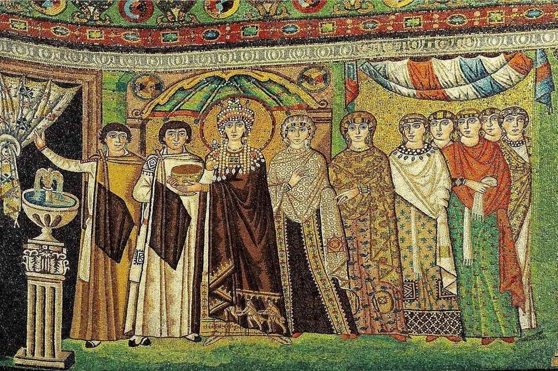 Christianity's Contribution to the History of Ethics