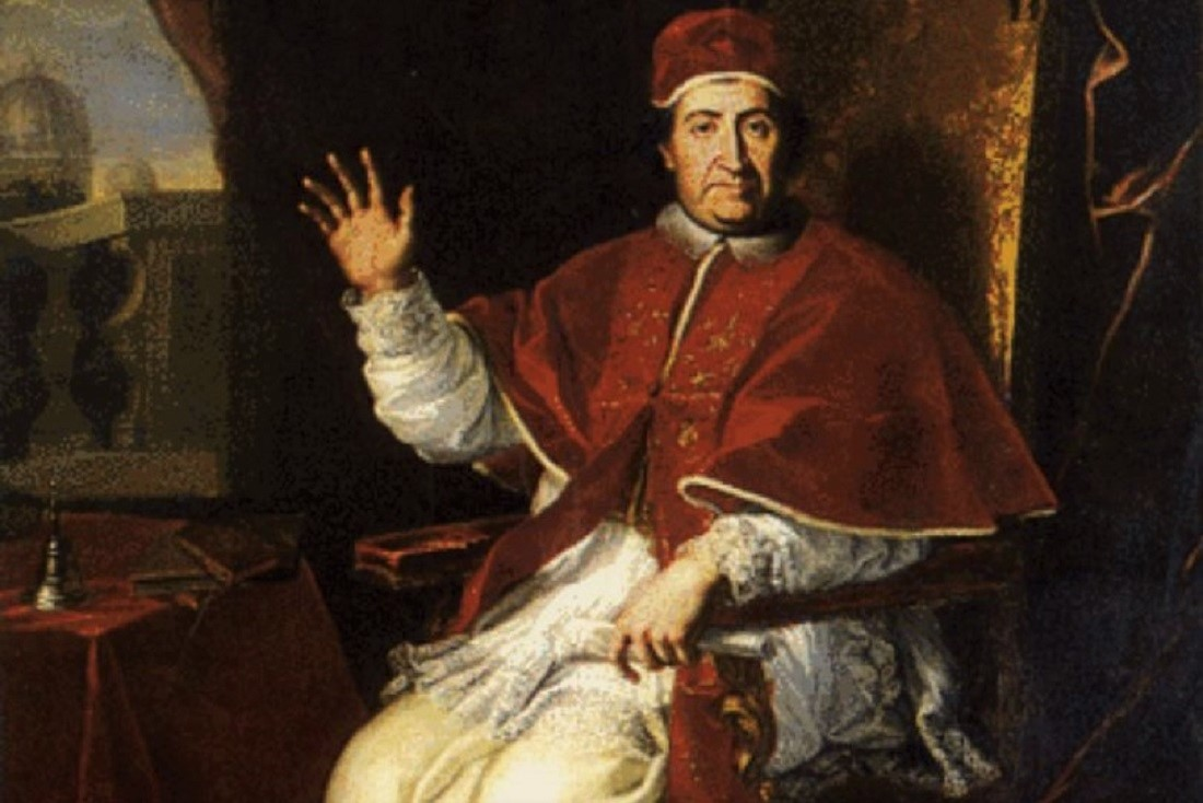 When a Pope Writes and the Church Rebels
