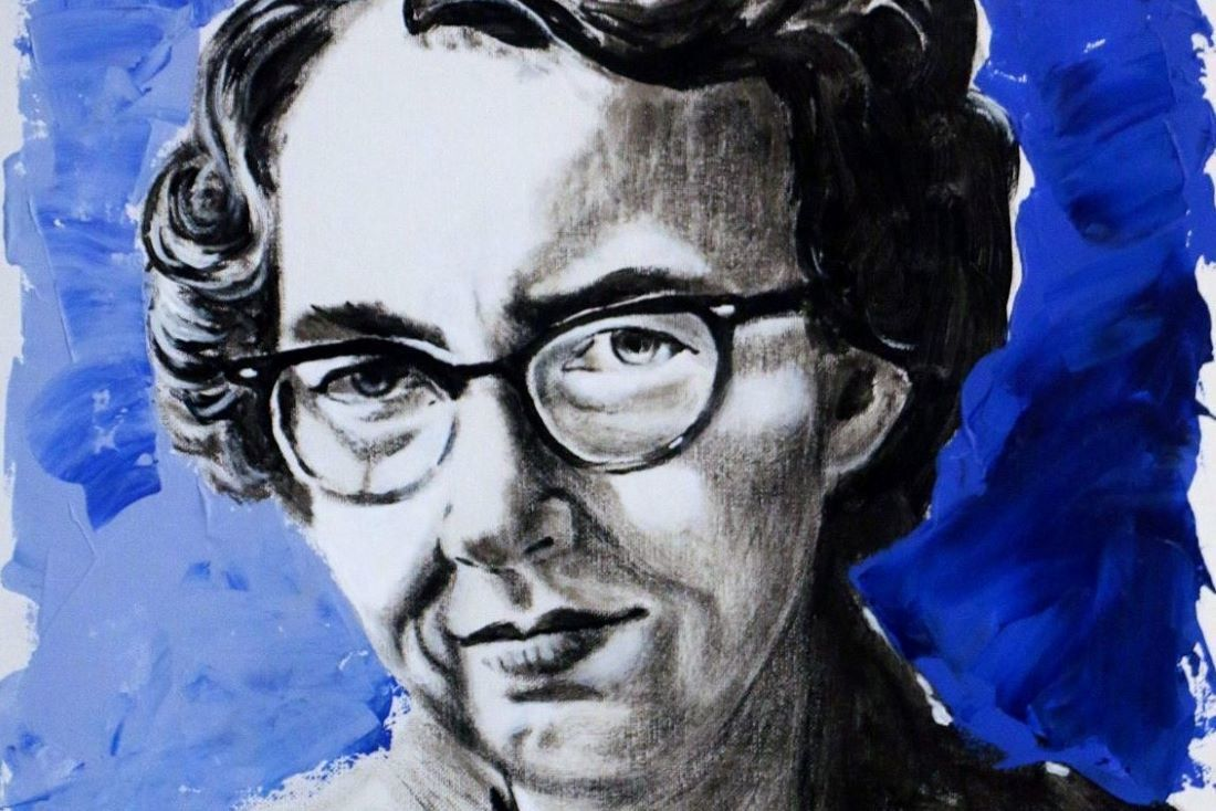 Flannery O'Connor Didn't Care If You Liked Her Work