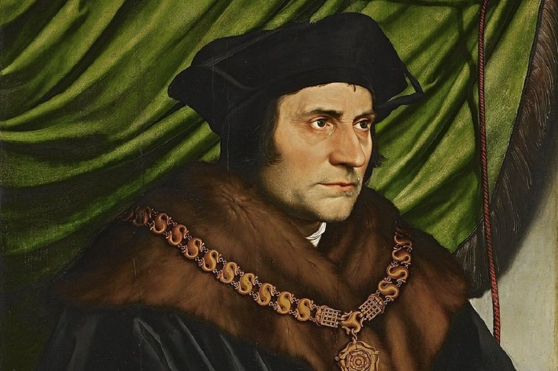 1024px Hans Holbein The Younger Sir Thomas More Google Art Project