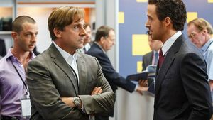 The Big Short Crop