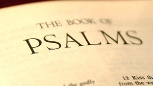 Psalms Crop