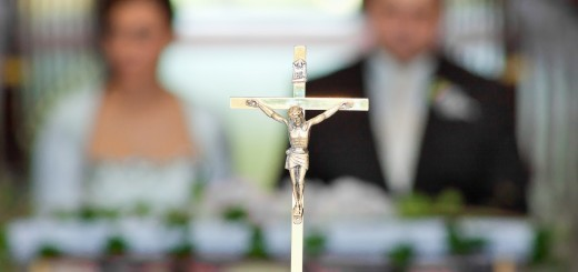 What's New in the Marriage Rite? | Church Life Journal