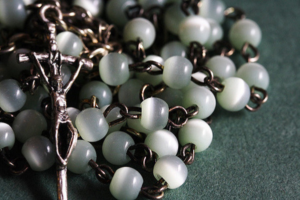 Burr On The Rosary