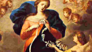 Mary Undoer Of Knots Picmonkey