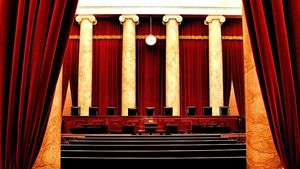 Supreme Court Inside