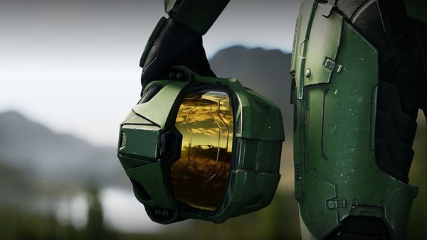 Halo Video Game Franchise