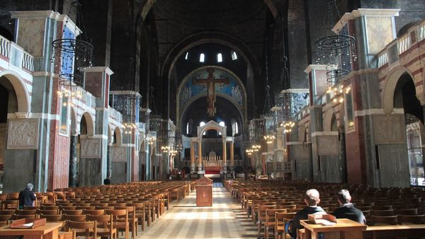 Westminstercathedral