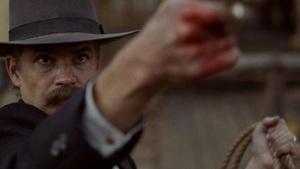 Deadwood Violent