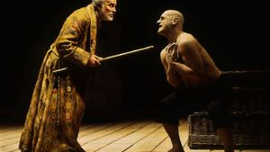 Prospero And Caliban