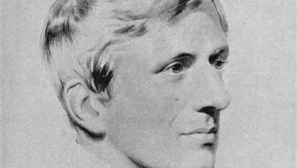 John Henry Newman Young