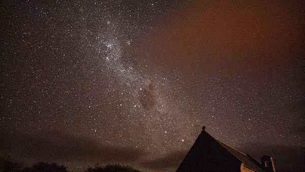 1280px Church Of Good Shepherd Lake Tekapo Stargazing View 3
