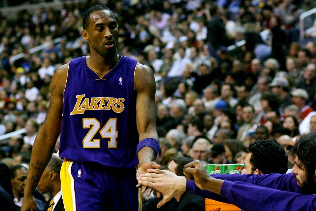 1110px Kobe Bryant Washington