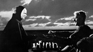 1100 Film Seventh Seal