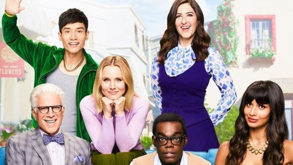 1100 Nbc The Good Place Promo
