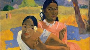1200 Gaugin When Will You Marry