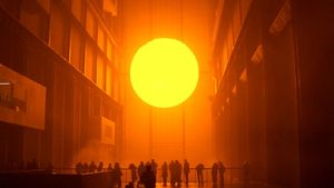 1500 Tate Weather Project