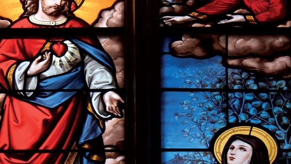 The Basilica of the Sacred Heart: From Empty Pockets to Stained Glass