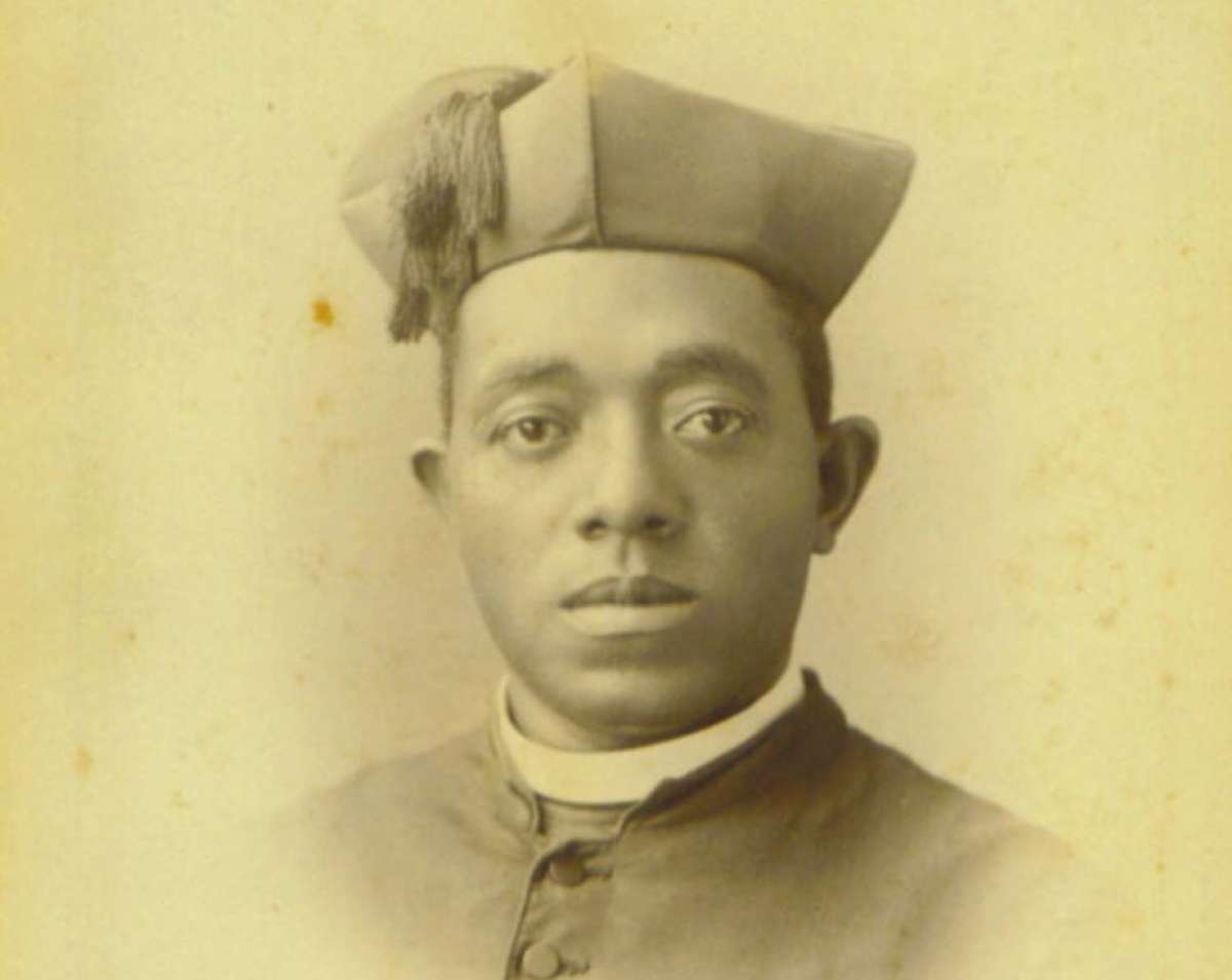 1500 Augustus Tolton Before 1896