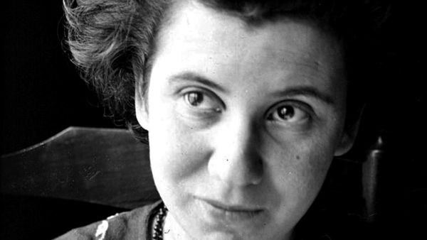 Etty Hillesum's Little Way for a Secular Age