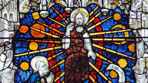Christian Metaphysics and the Apocalyptic Future