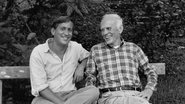 Walker Percy's News from Across the Sea