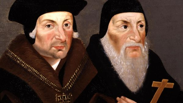 Did Thomas More and John Donne Advocate Assisted Suicide?